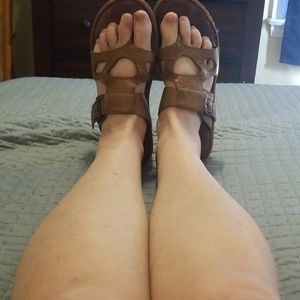 Born Women's Sandals